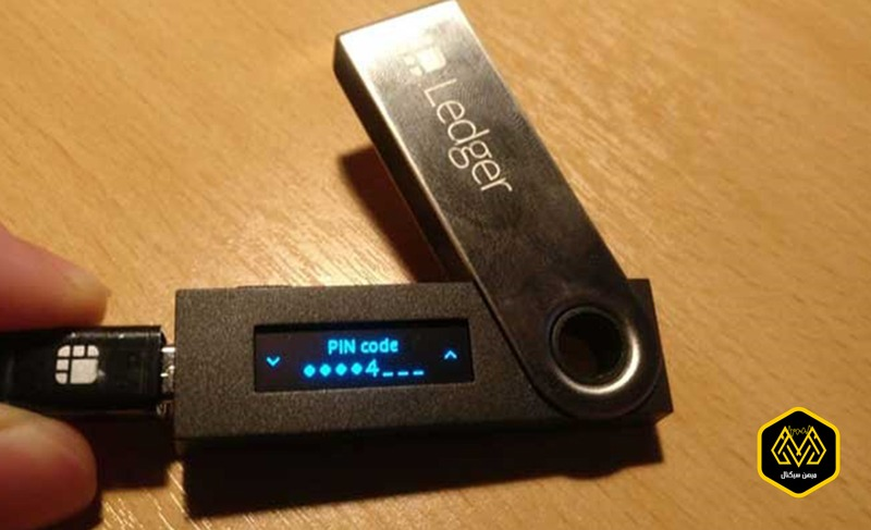 کیف پول لجر نانو اِس (Ledger Nano S)، مقرون به صرفهترین کیف پول سخت افزاری بازار!