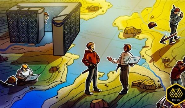خرید بزرگترین معادن بیتکوین آمریکای لاتین توسط چینی ها
