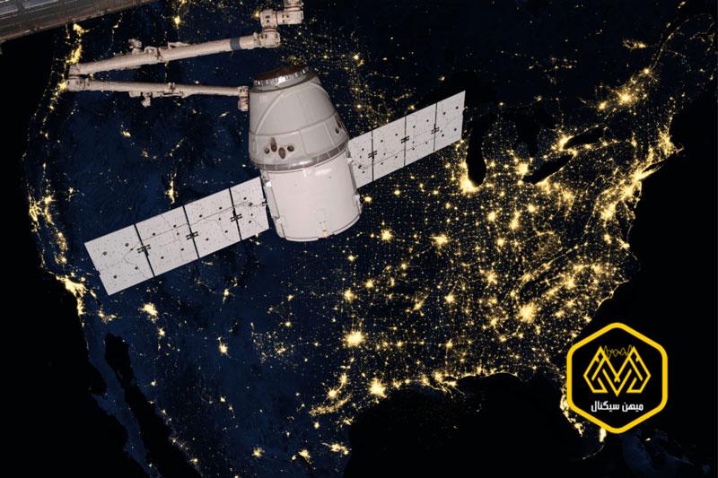 ماهواره های اینترنتی و منفعت برای بیتکوین