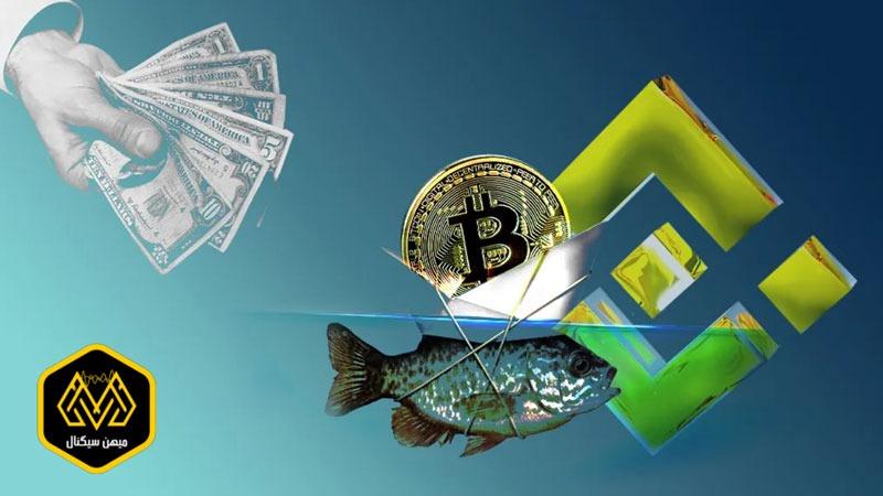 تزریق پول به بازار توسط بایننس