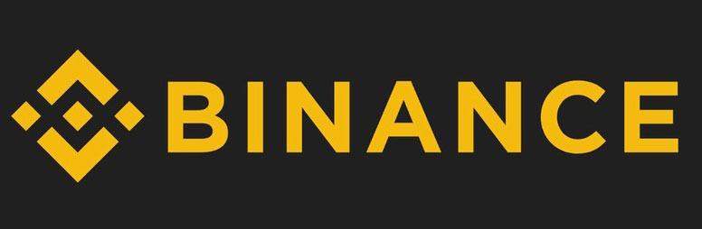 لوگوی صرافی بایننس