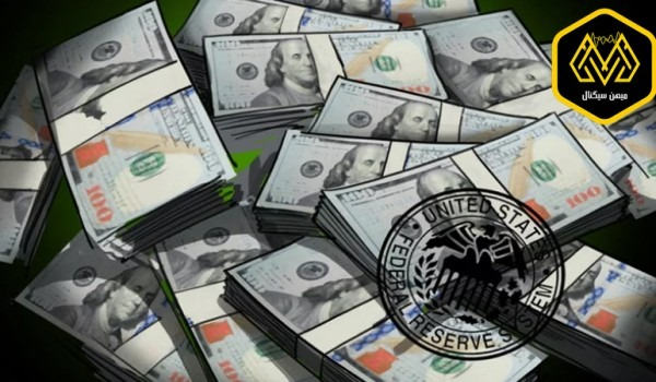 تاثیر تزریق 168 میلیارد دلار در آمریکا بر بیتکوین