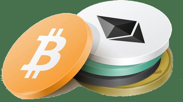 سکه های ارز دیجیتال