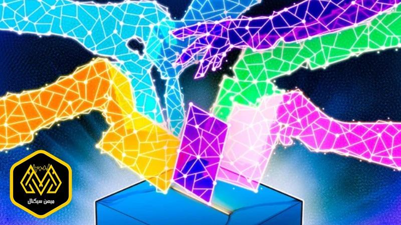 برنامه بلاکچین رای گیری، انتخابات را برای همیشه تغییر خواهد داد