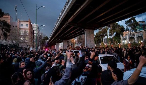 تجمع اعتراضی ماینرها نسبت به عدم تعیین و تکلیف دستگاههای ماینر توسط دولت