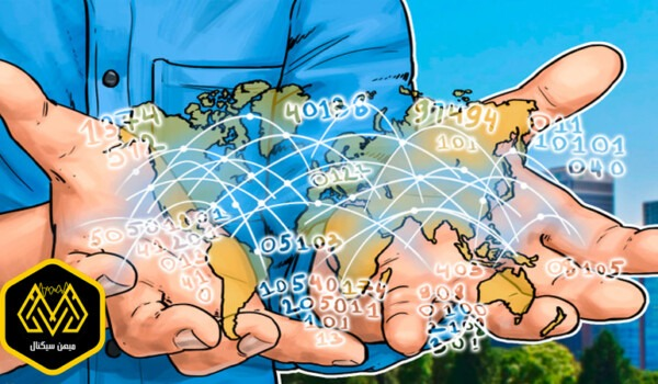 پیشی گرفتن ارزش انتقال روزانه تتر از بیت کوین و پی پل