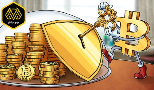افزایش تعداد کیف پول های با موجودی بیش از ۱۰۰ بیت کوین تا قله ۶ ماهه