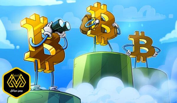 بالارفتن قیمت بیت کوین تا 12900 دلار پس از اعلام پستیبانی پی پل از ارزهای دیجیتال