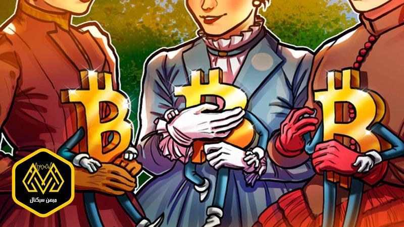 3 دلیل بازگشت قیمت بیت کوین پس از افت آن تا 15700 دلار