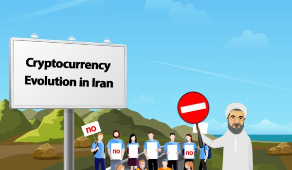 Cryptocurrency Evolution in Iran Cryptocurrency mining and especially Bitcoin mining is becoming a hot topic in recent days for Iranian people. At first, Iran's government banned any activity related to cryptocurrency but now they understand the benefits of crypto adoption and they have changed their attitude towards the crypto community. Phase 1: Prohibition Until mid-2019 Iran's government banned any activity related to cryptocurrency due to the their potential to undermine the national fiat currency. They even threaten the activists by appointing punishments for them. After some time passed, the general viewpoint towards the cryptocurrencies has changed in the eyes of the government. One of the reasons for this change was the potential for circumnavigating long-term sanctions imposed by USA government. Phase 2: Regulations After this, the Central Bank of Iran (CBI) published a regulatory framework for crypto application. It was specified that using cryptocurrency as a local payment method is illegal within the confines of the country and it can be used only in limited applications. According to Naser Hakimi, deputy governor for new technologies at the Central Bank of Iran, on July 8th 2019 trading bitcoin and other cryptocurrencies is illegal because of the local anti-money laundering laws. Based on a report published by ISNA, encrypted processed data mining's bylaw enacted by Iranian governments in July 27, 2019. According to the bylaw, using cryptocurrency is permitted if the users accept the related risks. The bylaw also banned the adoption of cryptocurrencies as a payment method inside Iran's borders. Phase 3: New Opportunities On January 26, 2020, Mir Hossein Saeedi, a member of blockchain commission of computer Guild organization of Iran, announced that more than 1000 mining licences have been issued until January 2020 and several big mining farms are set up. He said that considering the development of cryptocurrencies' market, it is estimated that Iran can develop a 8.5 billion dollar worth economy adopting this status. In February 2020 Sepehr Mohammadi, president of the blockchain association in Iran, explained the limitations provided for miners. He said that mining is a great opportunity for selling energy to miners in a fast and risk-free way which can be of a great help for the country in the current state of the country's economy due to US sanctions. He added that mining in Iran is legally recognized as an industry but there is not legislated an industrial tariff for it and it has a different tariff which is not profitable for miners at all. He proposed that Iran can cover 10% of all the world's mining by consumption of only 5 percent of the country's gas production. On May 2020, iMiner which is a cryptocurrency mining startup based in Turkey obtained a licence for conducting bitcoin mining by 6000 mining devices in city of Semnan. The licence was issued by Ministry of Industry, Mine and Trade. 9 According to iMiner website, it is the first and the biggest mining system in Iran. In a press conference on May 20, 2020, Iran's president acknowledged that the country needs a standard strategy for mining in order to take advantages of cryptocurrency industry amid US sanctions. He ordered Energy Ministry, Central Bank of Iran and Ministry of Economy to design a new framework including the regulations for mining farms and crypto taxes that welcome bitcoin miners. This was 2 days after Iranian Parliament proposing new regulations toward cryptocurrency considering that too much capital leave the country by currency smuggling. According to a report published by MihanSignal on June 27, a group of miners aggregated in the front of commodity and currency anti-smuggling Headquarters and protested against the uncertain conditions of mining equipment. Then, authorities promised that they will have a meeting to clear the space for miners and crypto community. According to Coindesk, on July 6, 2020, Is'hagh Jahangiri, vice president of Iran announced that crypto miners have to register with the government. Under the directive, to obtain a licence, miners should disclose their identities and their mining equipment to the Ministry of Industry, Mine and Trade. Until the time of this report's publication, based on bitcoin.com, Iranian authorities issued licences for 14 mining farms and they cut the electricity tariff up to 47% in peak consumption seasons in order to support licensed cryptocurrency mining facilities. Therefore, all the mining centers will have the incentives to register with the government. In the last week, the CEO of Imam Khomeini airport town company announced that they are trying to assign some lands for production of renewable energy sources and cryptocurrency minning in the free trade zone of the airport town. Conclusion considering all the changes in state attitude toward crypto mining, it can be concluded that miners will definitely experience new opportunities in Iran while the conditions for users of cryptocurrency as a payment method are still uncertain and there is not even a plan for the general improvement in near future. Resources https://www.isna.ir/news/98051306704/%D8%A7%D8%A8%D9%84%D8%A7%D8%BA-%D8%A2%DB%8C%DB%8C%D9%86-%D9%86%D8%A7%D9%85%D9%87-%D8%A7%D8%B3%D8%AA%D8%AE%D8%B1%D8%A7%D8%AC-%D9%81%D8%B1%D8%A2%D9%88%D8%B1%D8%AF%D9%87-%D9%87%D8%A7%DB%8C-%D9%BE%D8%B1%D8%AF%D8%A7%D8%B2%D8%B4%DB%8C-%D8%B1%D9%85%D8%B2%D9%86%DA%AF%D8%A7%D8%B1%DB%8C-%D8%B4%D8%AF%D9%87 https://news.bitcoin.com/iranian-president-calls-for-launching-a-cryptocurrency-mining-strategy/#:~:text=Iran%20recently%20recognized%20cryptocurrency%20mining%20operations%20as%20an%20official%20industry%20last%20year.&text=In%20January%202020%20it%20was,Bitcoin%20network's%20entire%20global%20hashrate https://mihansignal.com/protest-rally-of-iranian-miners-against-the-lack-of-transparency-of-laws/ https://www.coindesk.com/iran-cryprocurrency-mining-registration https://news.bitcoin.com/iran-licenses-bitcoin-mining-farms-cuts-electricity-tariff/