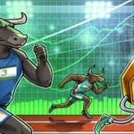 خرید بیت کوین در حمایت 35000، صعود آلت کوین ها