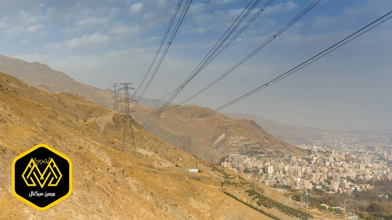 توقیف 45000 ماینر غیرقانونی بیت کوین در ایران