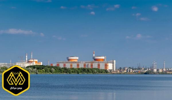 راه اندازی مرکز داده استخراج ارز دیجیتال در یک نیروگاه هسته ای
