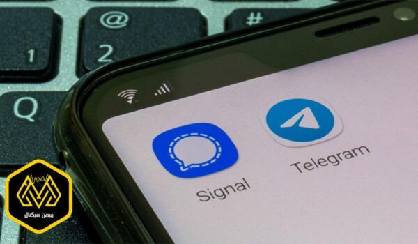 استفاده اپلیکیشن سیگنال از بلاکچین استلار