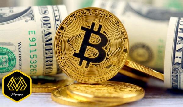 دولت آمریکا اجازه جایگزینی دلار با بیت کوین را به شرکت ها نمی دهد