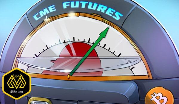 CMA آماده رونمایی از فیوچرز میکرو بیت کوین