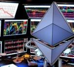 نشانه های مثبت در شبکه اتریوم به رغم اصلاح قیمت