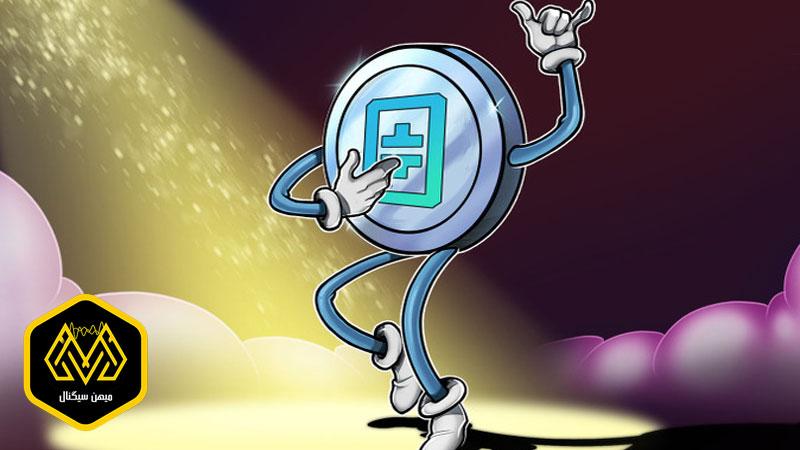تتا در میان ده ارز دیجیتال برتر از نظر ارزش بازار