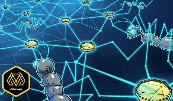 افزایش فعالیت های شبکه بیت کوین با افزایش حجم معاملات