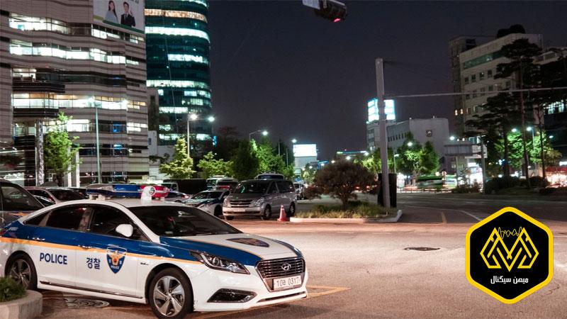یورش پلیس به صرافی ارز دیجیتال در ارتباط با کلاهبرداری