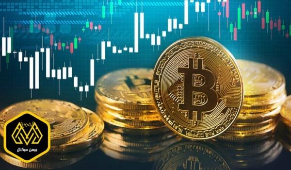 تحلیل قیمت بیت کوین 25 تیر 1400