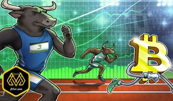 بیت کوین آماده موج دوم بازار گاوی