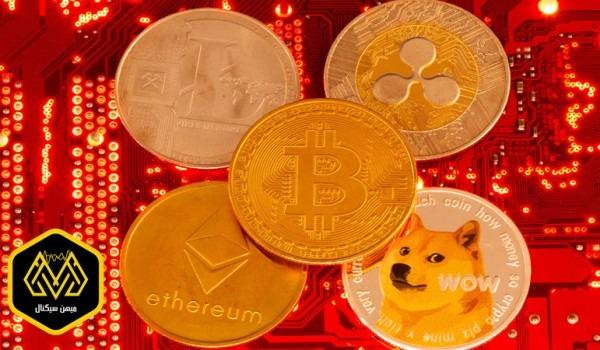 گزارش تحلیلی وضعیت بازار ارز دیجیتال 13 مرداد 1400
