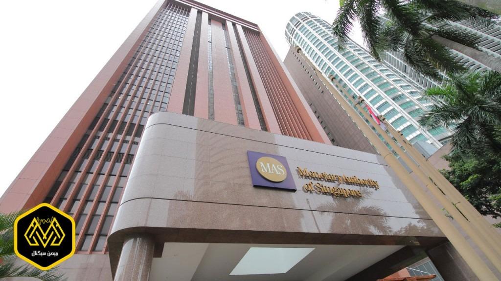 توقف فعالیت بایننس در سنگاپو