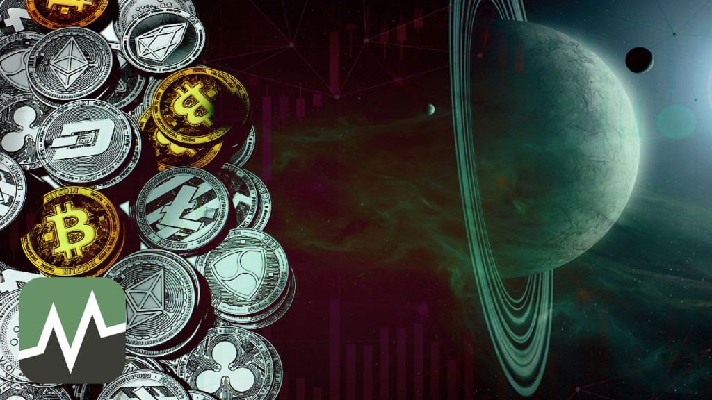 تحلیل قیمت بیت کوین، اتریوم و ریپل 24 شهریور 1400